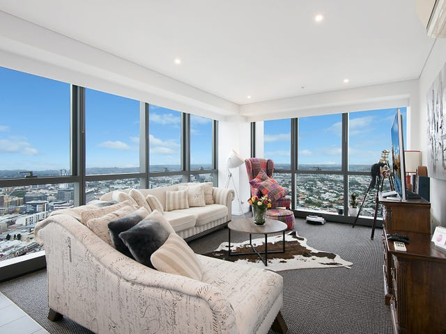 4604/501 Adelaide Street, Brisbane City, Qld 4000