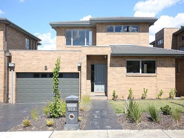 96 Bellevue Avenue, Doncaster East, Vic 3109