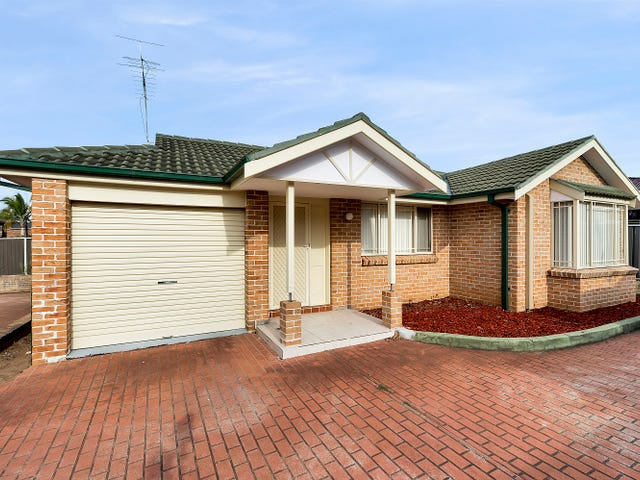 1/90 Allambie Road, Edensor Park, NSW 2176