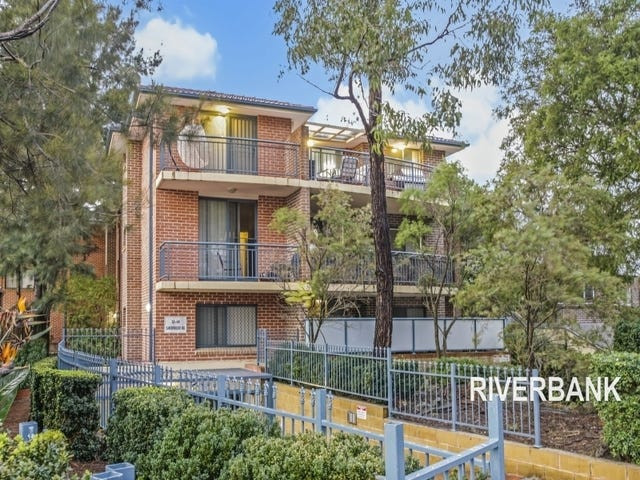 18/38-44  Sherwood Ave, Merrylands, NSW 2160