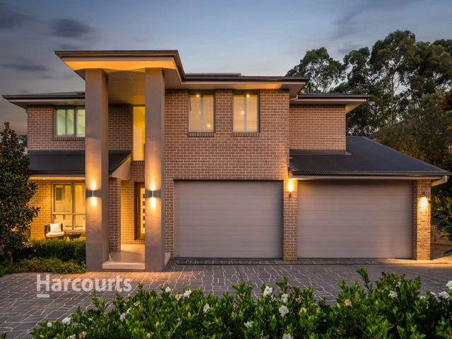 30 Empress Avenue, Rouse Hill, NSW 2155