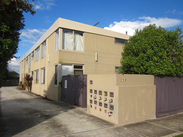 3/239 Rathmines Street, Fairfield, Vic 3078