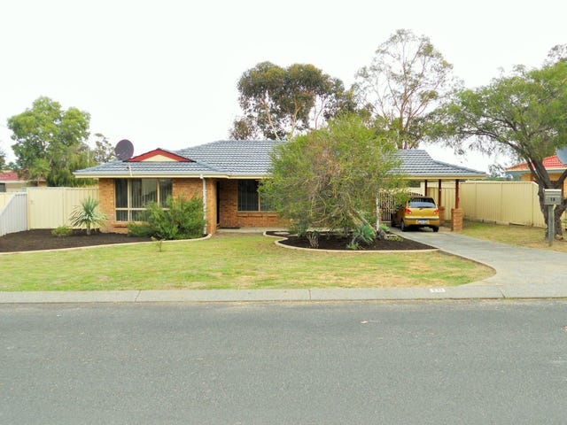 19 Littlefair Drive, Withers, WA 6230