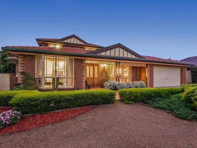 1 Grove Hall Place, Caroline Springs, Vic 3023