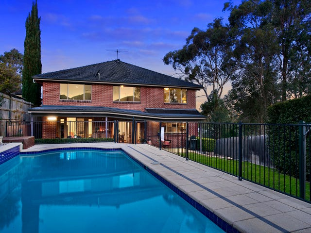 7 Harvard Circuit, Rouse Hill, NSW 2155