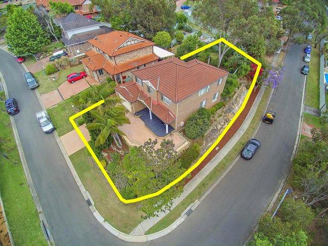 1 Edwards Place, Barden Ridge, NSW 2234