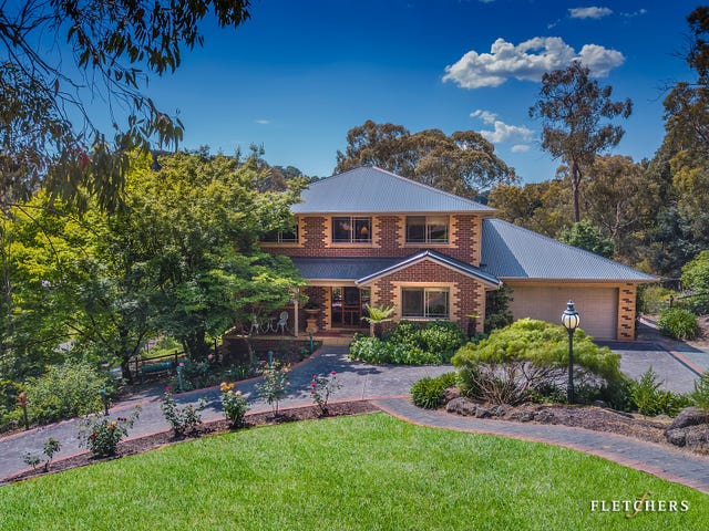 6 Timberglades, Park Orchards, Vic 3114