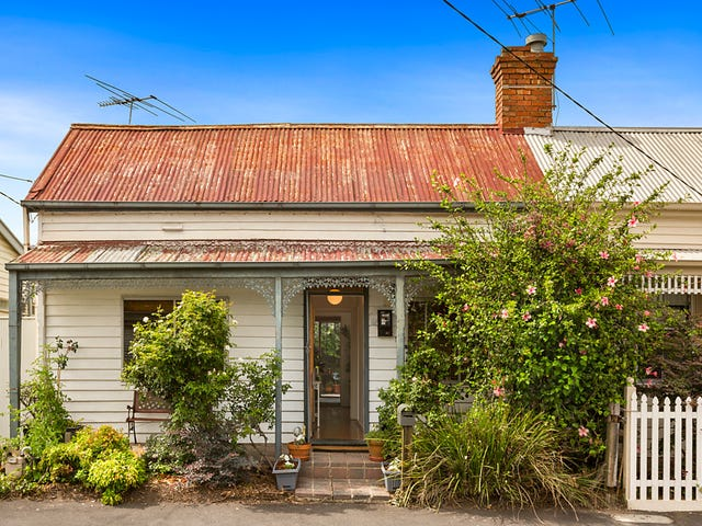 5 George Street, Clifton Hill, Vic 3068