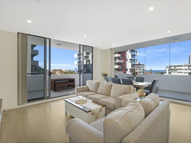 601/30 Burelli Street, Wollongong, NSW 2500