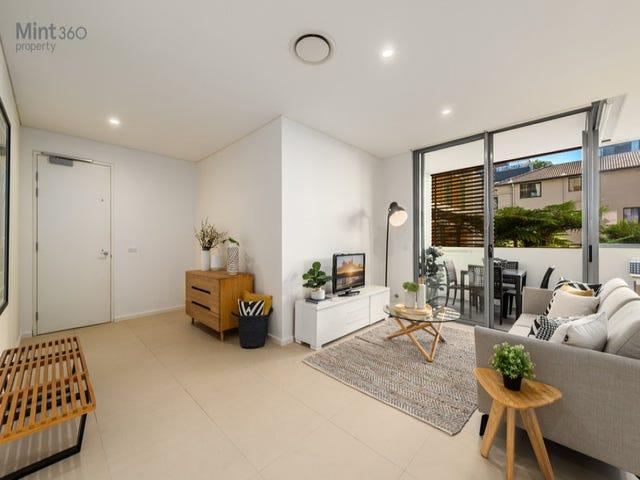 103/9-15 Ascot Street, Kensington, NSW 2033