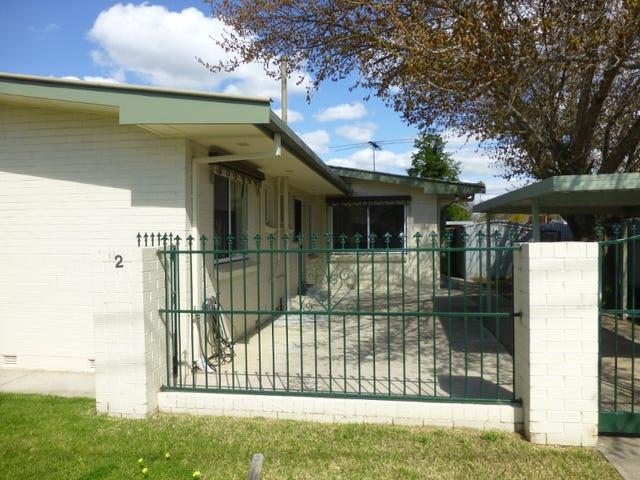 2/601 Wyse Street, Albury, NSW 2640