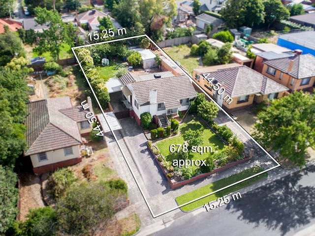 3 Linden Street, Box Hill South, Vic 3128