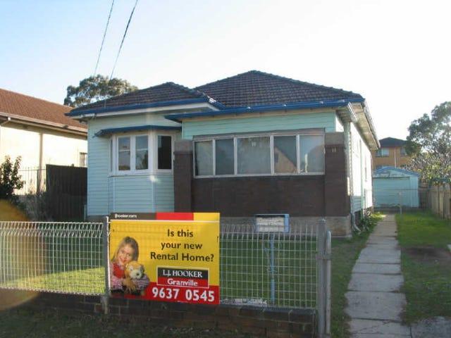 14 Kemp Street, Granville, NSW 2142