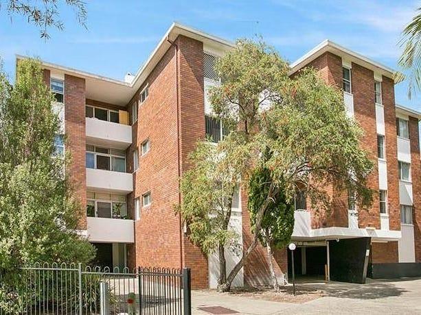 12/17 Robertson Street, Kogarah, NSW 2217