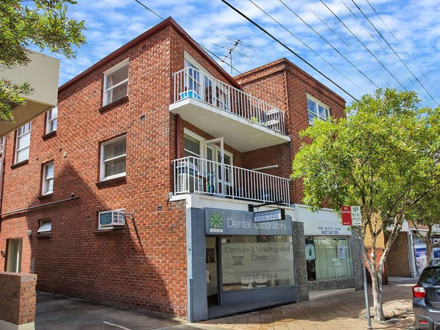 6/533 Old South Head Road, Rose Bay, NSW 2029