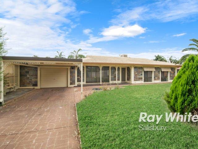 4 Pira Avenue, Salisbury North, SA 5108