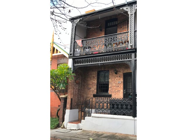 15 Campbell Street, Newtown, NSW 2042