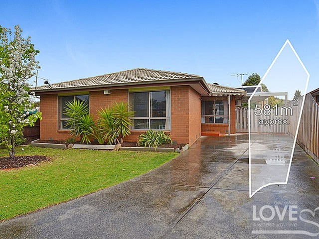 5 Steeple Court, Epping, Vic 3076
