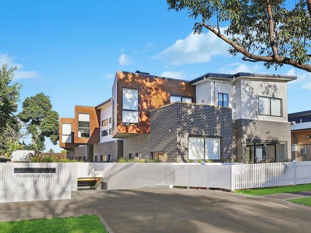 4/75 Miranda Road, Miranda, NSW 2228