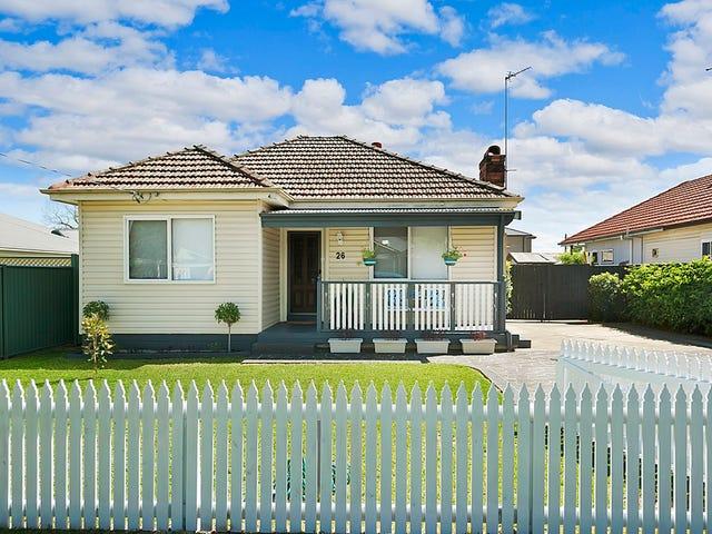 26 Faithfull St, Richmond, NSW 2753