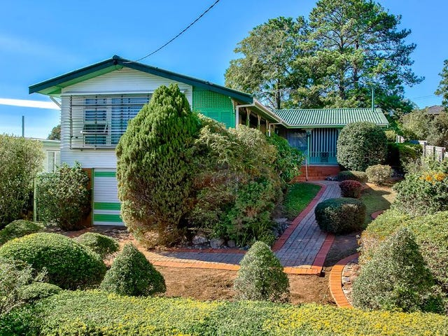 9 Dalkeith Street, Chermside West, Qld 4032