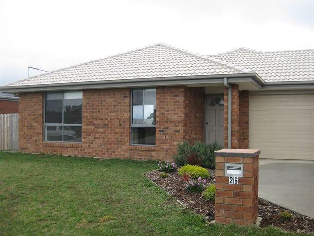 26 Nutview Court, Smithton, Tas 7330