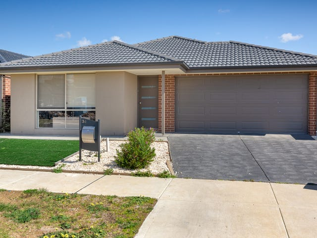 36 Carlyle Crescent, Clyde North, Vic 3978