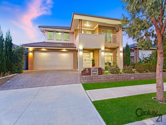 39 Ripple Crescent, The Ponds, NSW 2769