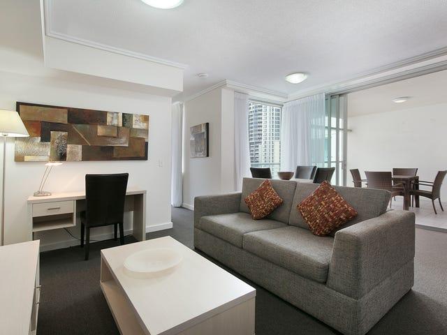 2306/151 George Street, Brisbane City, Qld 4000