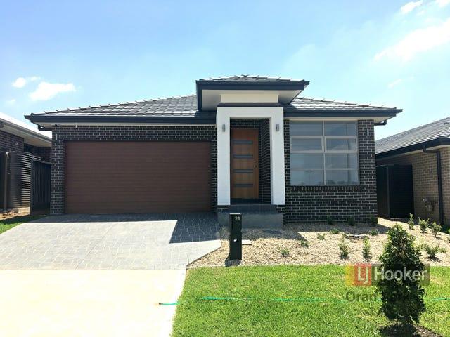 21 Kingsley Street, Oran Park, NSW 2570
