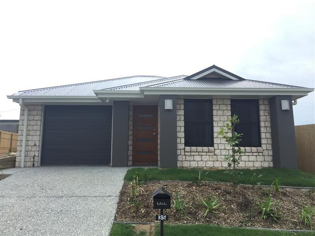 35 (Lot 317) Greenwich Avenue, Pimpama, Qld 4209