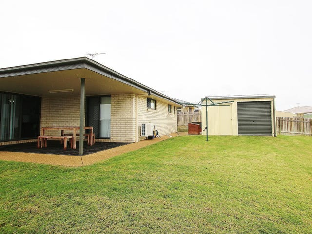 80 Abby Drive, Gracemere, Qld 4702