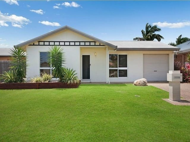 14 Wheeler Circuit, Kirwan, Qld 4817