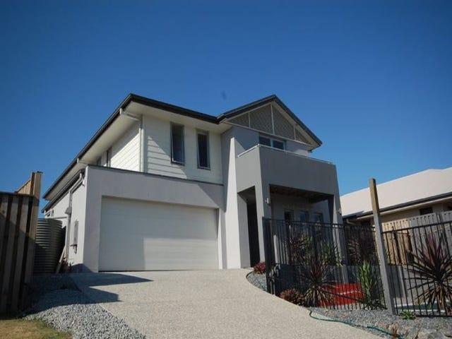 19 Barrington Street, Upper Coomera, Qld 4209