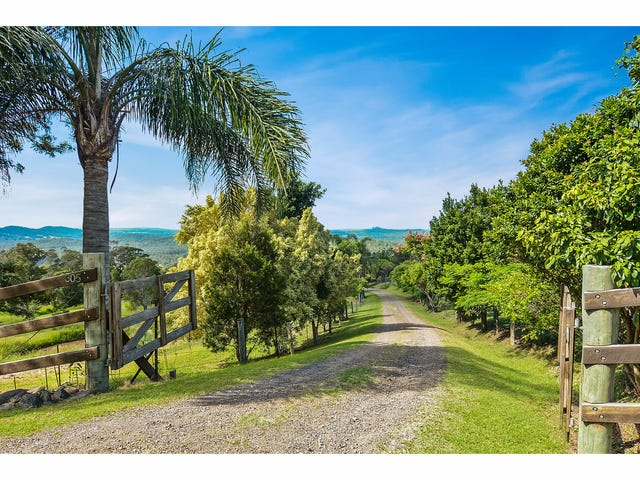 305 Brandenburg Road, Mooloolah Valley, Qld 4553