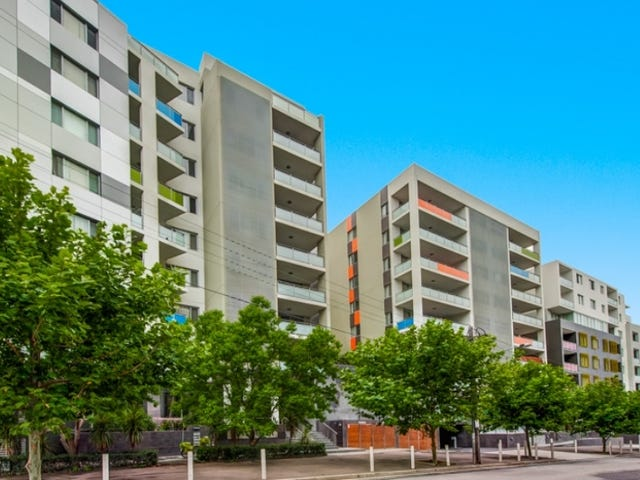 413/39 Cooper Street, Strathfield, NSW 2135