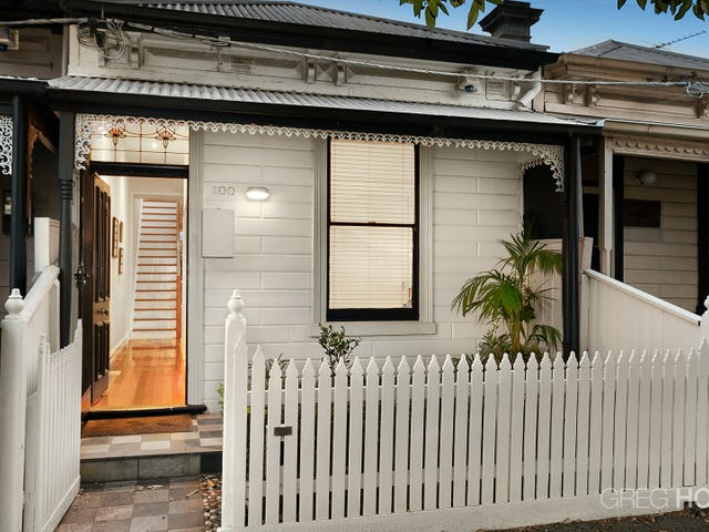100 Iffla Street, South Melbourne, Vic 3205
