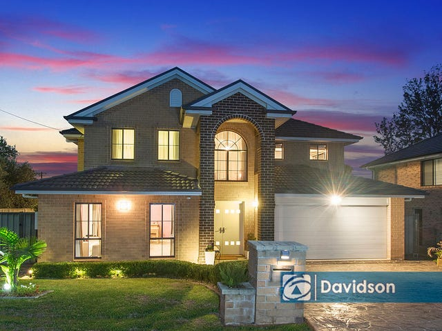 5 Saddle Row, Holsworthy, NSW 2173