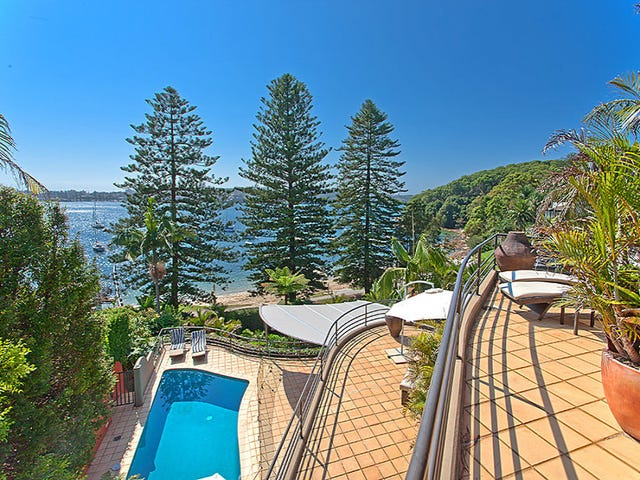 38 Beatty Street, Balgowlah Heights, NSW 2093