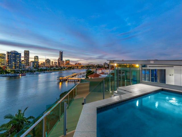 5/5 Griffith Street, New Farm, Qld 4005