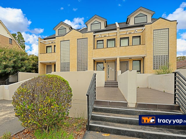 2/143 Carlingford Road, Epping, NSW 2121