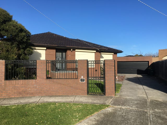 8 Brigette Court, Lalor, Vic 3075