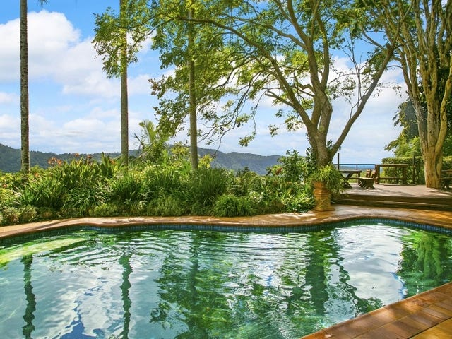 720 Tomewin Mountain Road, Currumbin Valley, Qld 4223