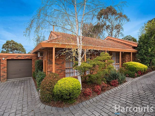 2/321 Blackburn Road, Mount Waverley, Vic 3149