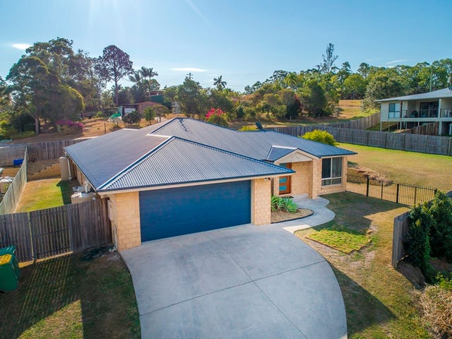 18 Eagle Hawk Drive, Southside, Qld 4570