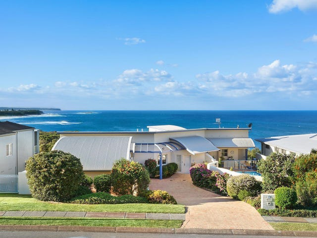 5 Seacliff Place, Caves Beach, NSW 2281