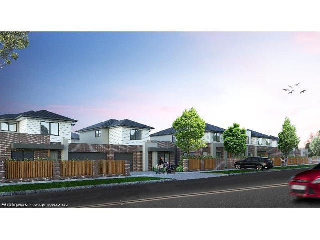 2, 8 & 9/87-93 Radford Road, Reservoir, Vic 3073