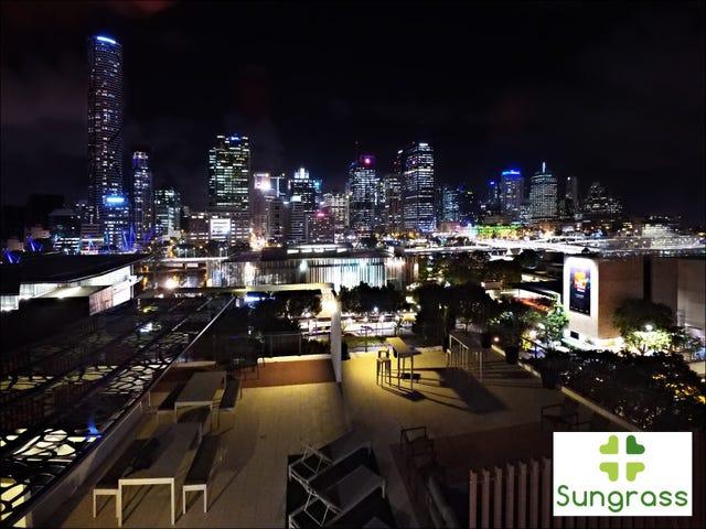 402/25-27 Hope Street, South Brisbane, Qld 4101