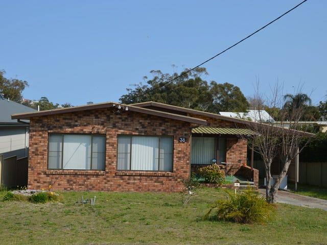 38 Nelson Street, Nelson Bay, NSW 2315