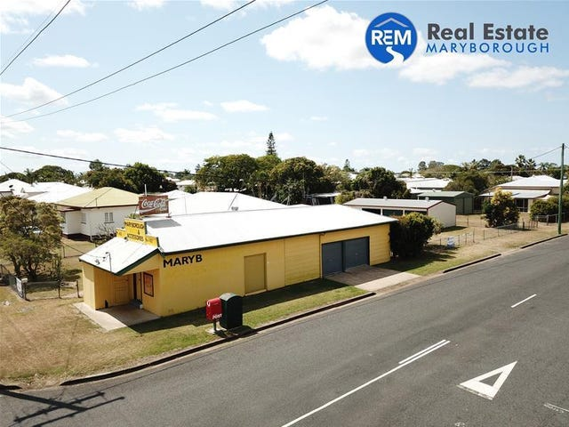 231 Cheapside Street, Maryborough, Qld 4650